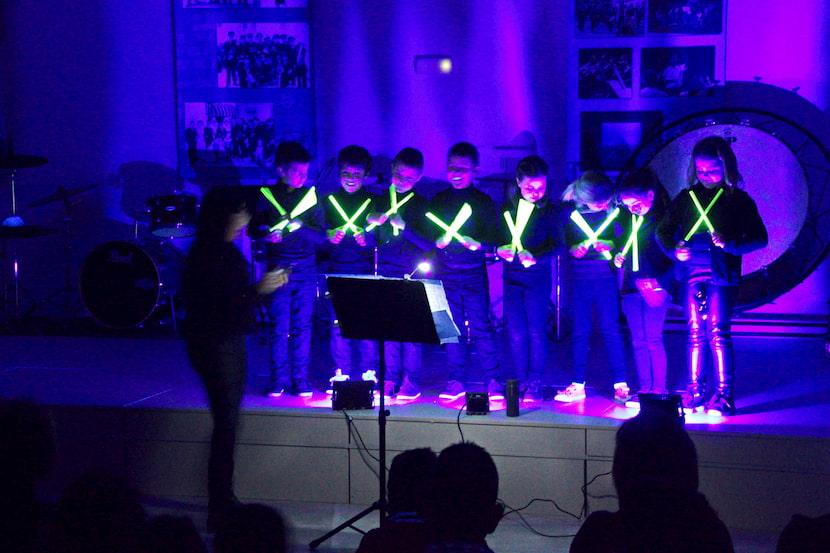 Audició musical Escola música Bellreguard