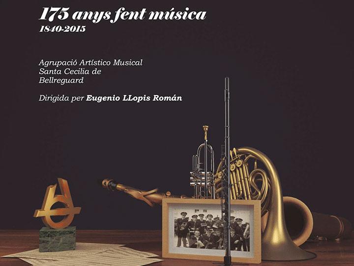 175 años de historia Banda de Bellreguard