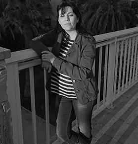 Noèlia Donet González, professora de Jardí Musical, Iniciació i Coral infantil en la escuela de música de Bellreguard